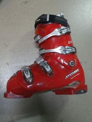 Botas esqui hombre Atomic C:11