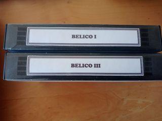 15 películas DVD: Bélico