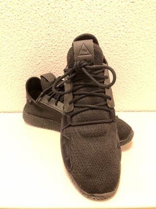 Adidas Hu Pharrell Williams