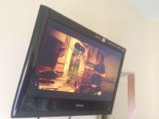 tv lcd 19 pulgadas con hdmi,usb,tdt hd,pc,dolby..
