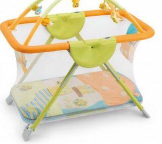 Parque para bebes