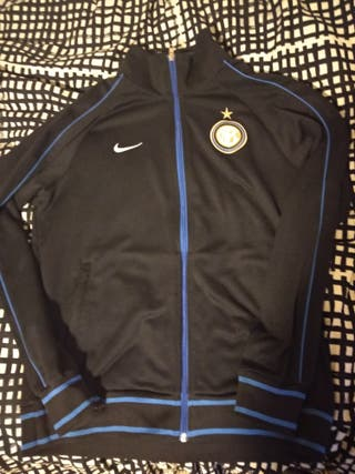 Chaqueta Nike Inter Milan nueva