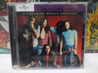 CD Deep Purple