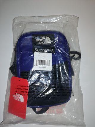 Shoulder bag The north face x Supreme