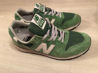 New Balance 996 Verdes T40