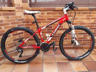 "Bicicleta MTB 26"" Trek 4700 Disc"
