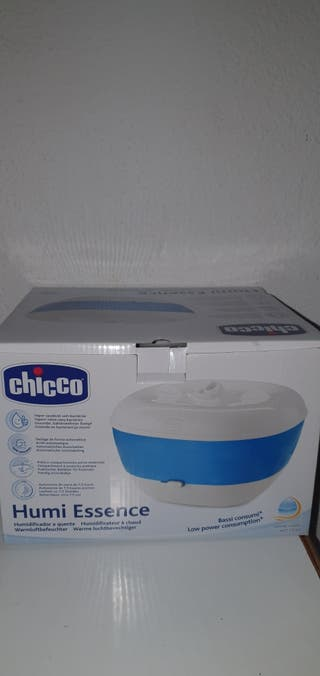 Humidificador chicco humi essence