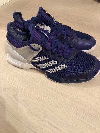 Adidas Adizero Ubersonic Tenis T40
