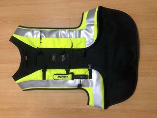 Chaleco airbag Moto Held