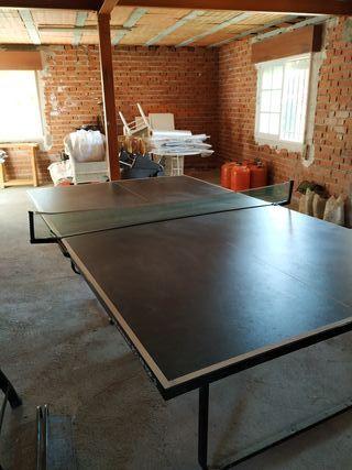 Mesa de ping pong URGE