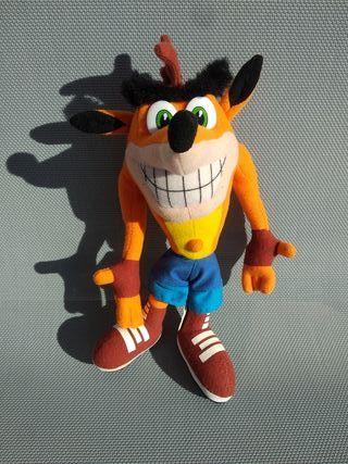 Sega Crash Bandicoot