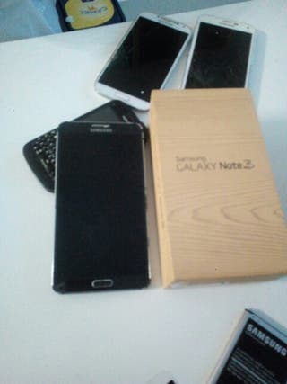 Samsung Galaxy note.3
