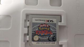 juego Nintendo 3DS compatible con 2DS