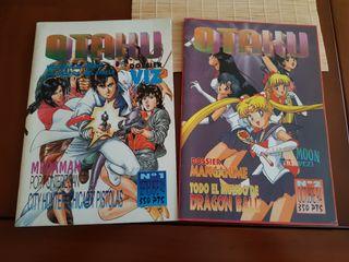 Cómics Manga OTAKU
