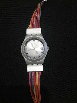 se vende swatch original en buen estado