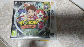 juego Nintendo 3DS, compatible con 2DS