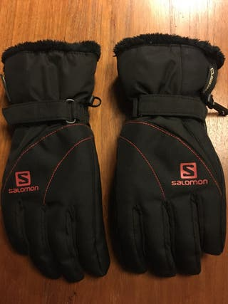 Guantes esquí Salomon