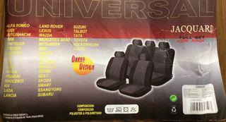 30 Funda asientos coche 1