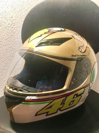Casco moto AGV Talla XS