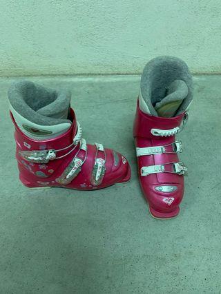 Botas esqui niña RoXY