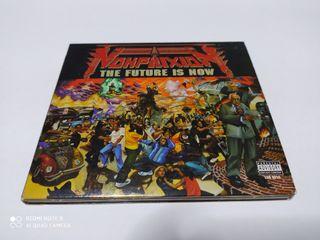 CD hip hop Non Phixion