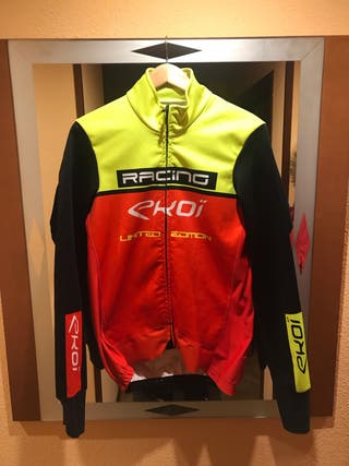 Chaqueta Ekoi Racing Limited Edition Talla L.