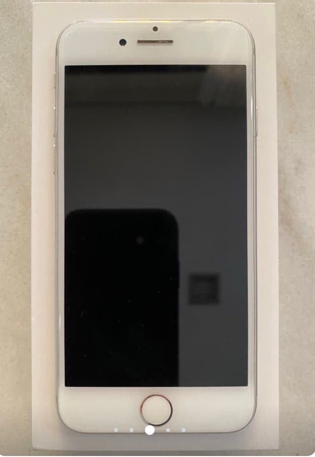 iPhone 7 128GB gris espacial