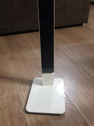lampara luz escritorio