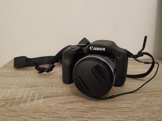 Cámara Canon SX 540 HS