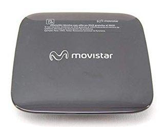 Decodificador Movistar HD Arris Vip1113