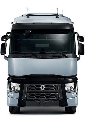 Despiece camión Renault t euro 6