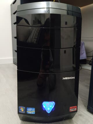 ordenador i7 2600
