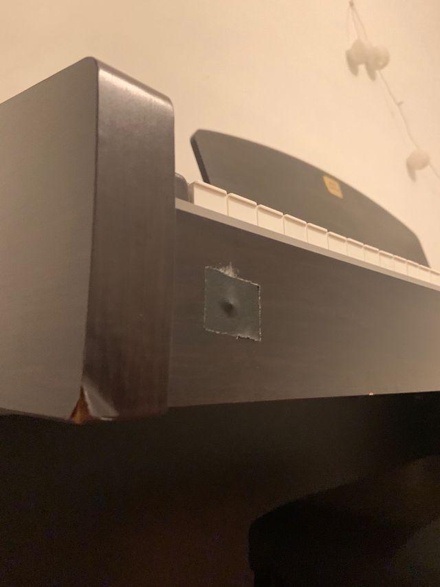 Piano Yamaha Clavinova CLP 930
