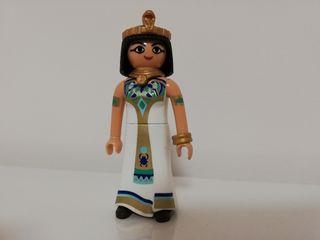 "Cleopatra Playmobil ""click"""