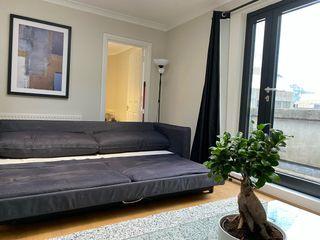 Karlstad Sofa Bed (IKEA)