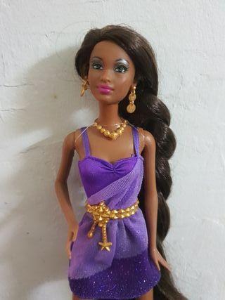 Barbie grace de so in style