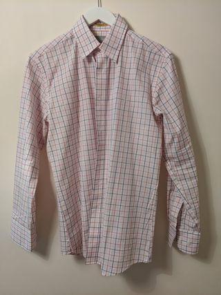 Camisa Christian Dior, hombre