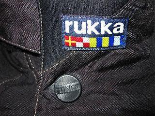 Rukka Jerez 48 Goretex impermeable