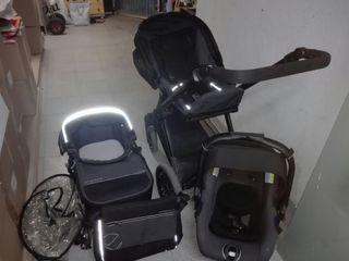 Cochecito/carrito/cotxet Jané muum
