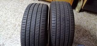 Neumáticos Michelin 255 55 18