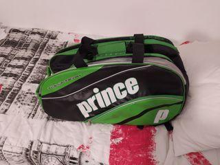 Paletero prince padel