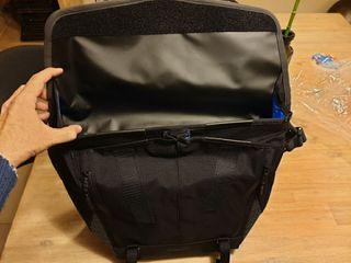 Timbuk2 Messenger Especial M, sac à bandoulière