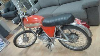 Ducati ts 50