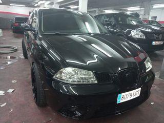 SEAT Ibiza 6l 340cv