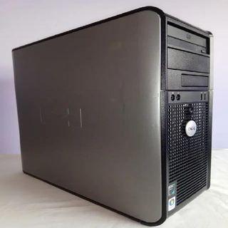 Ordenador PC Sobremesa Dell Optiplex380