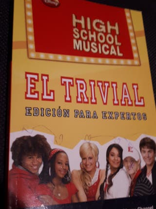 TRIVIAL High School Musical