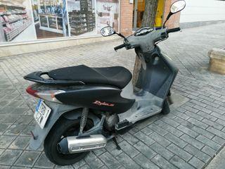 Honda Dilan 125