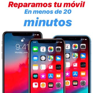 Reparar iphone Barcelona