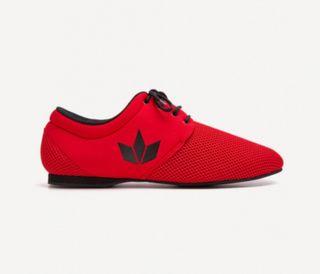 Zapatos baile reina