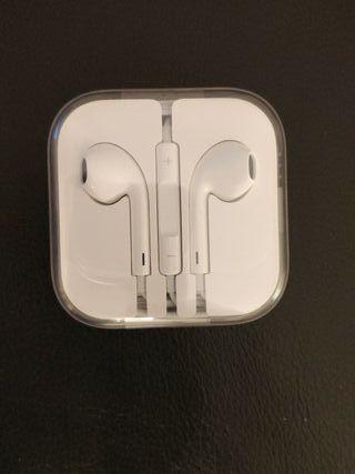 Earpods Apple
